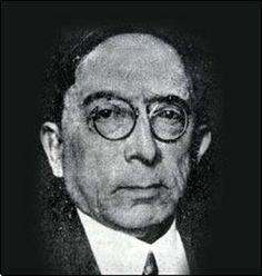 """José María Vargas Vila: """"La duda es el estado perfectu del espiritu; enseñar a dudar es la unica manera de enseñar a pensar."""""""