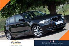 BMW 120d Excellis de 2009 -