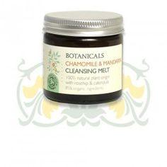 Botanicals Natural Deep Cleansing Melt: Chamomile & Mandarin