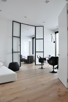 /doors + floors {Briggs Solomon}