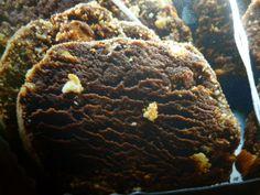 https://flic.kr/p/Fmkxx4 | biscotti di farro con cacao | blog.cookaround.com/ricettesalutari