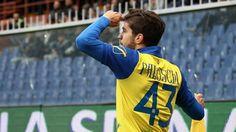 Paloschi kan skrive historie med Derby-mål!