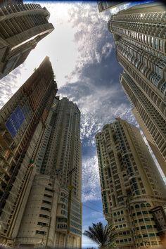 Panamá City by Chodaboy,