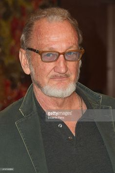 Actor Robert Englund attends 'Nocturna Festival' inauguration photocall at Palafox cinema on May 25, 2015 in Madrid, Spain.