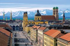 Germany - a holiday option too often ignored: The Mature Traveller http://bit.ly/1YzdNdo
