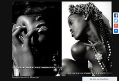 Visit the portfolio website for models, MobileModeling.com! Get your feature as a model or photographer today!