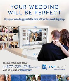TapSnap I Custom Imagery by Kelly I Photographer #TapSnap #photobooth #photographer #wedding #socialmedia #ohio #customimagerybykelly www.customimagerybykelly.com www.tapsnap.net