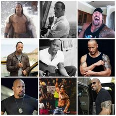 "Can YOU smell what ""The Rock"" is cooking?!"