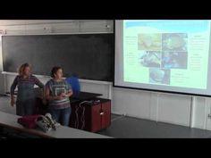 """•VOLUNTARIADO AMBIENTAL PARA LA CONSERVACIÓN DE LA TORTUGA BOBA (CARETTA CARETTA) EN LA ISLA DE BOA VISTA/ Charla ofrecida por Ana Liria Loza y Saray Jiménez Bordón en el Aula 203 de la Facultad de Ciencias del Mar el 15 de abril de 2016. Quinto Ciclo de ciencia compartida,  6. Más información en el Blog de Ciencias Básicas """"Carlos Bas"""".  http://bibwp.ulpgc.es/carlosbas/"""