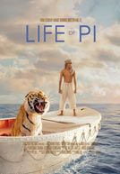 Life of Pi - excited for this one