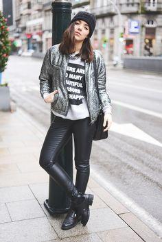 The Fashion Through My Eyes / BEHAPPY //  #Fashion, #FashionBlog, #FashionBlogger, #Ootd, #OutfitOfTheDay, #Style