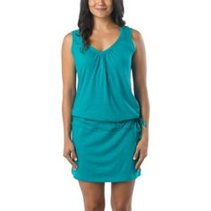 Prana Bree Dress (Women's) - Mountain Equipment Co-op. Free Shipping Available
