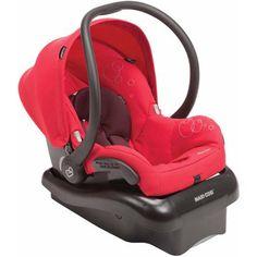 Maxi Cosi Mico Nxt Infant Car Seat, Intense Red - Walmart.com