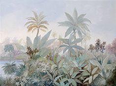 Original Artwork - Luce Nella Nebbia  by Guido Borelli