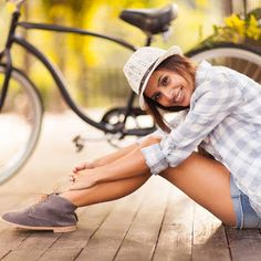 5 things that will relax you more than a holiday ~ Women Can Do Anything