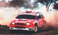 De qué hablaba el automóvilismo argentino en septiembre de 2005