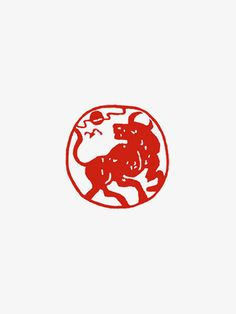 Master Uncle Liu - Ox #Chinese Seal Carving