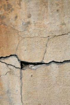Elegant Repair Concrete Basement Walls Crumbling