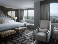 London's most expensive hotel suites | The Caterer