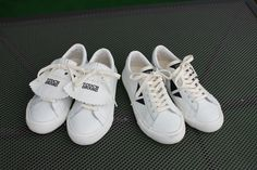 Vintage Sneakers, Sneaker Brands, Touch, Collection, Shoes, Fashion, Moda, Zapatos, Shoes Outlet