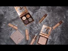 Dose of Colors Desi x Katy Collection: Review & Swatches   Taylor Marie - YouTube