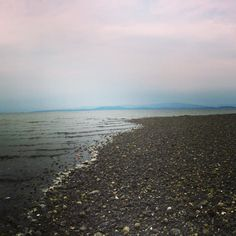 Parksville beach in BC. Little piece of paradise