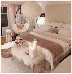 Room Ideas Bedroom, Cozy Bedroom, Home Decor Bedroom, Modern Bedroom, Living Room Decor, Master Bedroom, Bedroom Designs, Contemporary Bedroom, Bed Room
