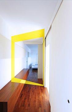 Необычный декор стен: 44 идеи на заметку - Home and Garden