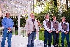 Ellas' Garden Wedding by Grif Kolberg Photography, Houston Wedding Photographer