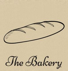 The Bakery.  La Baguette in Old Colorado Springs.  French.  K