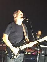 "ThinkFloyd61: David Gilmour ""Rattle That Lock Tour"", Preview Show - Brighton 2015 (Full) Flac"