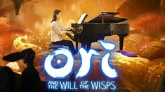 Ori and the Will of the Wisps OST Piano (Main Theme) Piano Cover, Main Theme, Piano Sheet Music, Maine, Concert, Youtube, Concerts, Piano Music, Youtubers