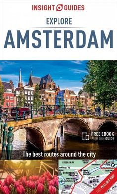 With historic buildings, scenic canals, lively caf?s, world-class museums, and a vibrant arts scene, Amsterdam is one of Europe's most attractive cities. Explore Amsterdam is the latest title in this