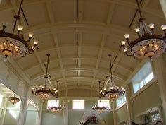 Boardwalk Lobby | Bowler Hat Girl | Flickr