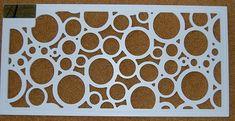 Mid Century Modern Lattice From Acurio Latticeworks