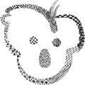 Handcrafted logo, Joey the Koalaa