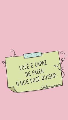 Território Feminista Story Instagram, Instagram Blog, Motivational Phrases, Inspirational Quotes, Positive Vibes, Positive Quotes, Lettering Tutorial, Tumblr Wallpaper, Self Esteem