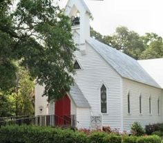 little churches