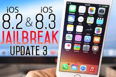 Jailbreak for latest iOS 8.3 Cydia download and Install, The world iOS jailbreak group of people has extended been looking intended for the allow loose of the after that latest iOS 8.3 jailbreak as well as iOS 8.4 jailbreak. by means of the release of iOS 8.1.3 OS update as although Apple company safety group has patched up completely utilized capability in TaiG jailbreak.