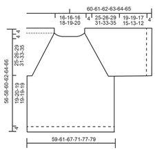 Summer Shells / DROPS 200-5 - Modèles tricot gratuits de DROPS Design