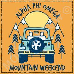 Change mountain weekend to Indiana university Sorority Names, Sorority Paddles, Sorority Gifts, Sorority Recruitment, Phi Sigma Pi, Alpha Phi Omega, Delta Gamma, Theta, Fraternity Shirts