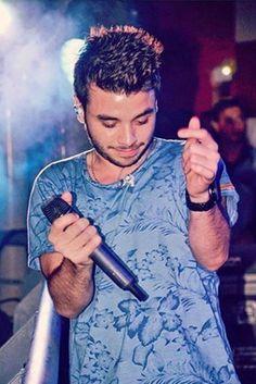 Me encanta como es que tu bailas 😍