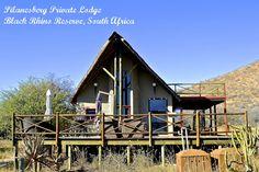 Pilanesberg Private Lodge, South Africa