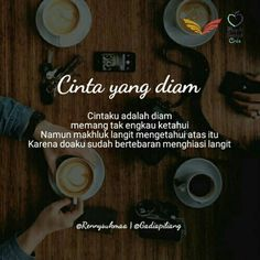 No photo description available. Islamic Love Quotes, Islamic Inspirational Quotes, Muslim Quotes, Religious Quotes, Story Quotes, Me Quotes, Motivational Quotes, Quotes Romantis, Jodoh Quotes