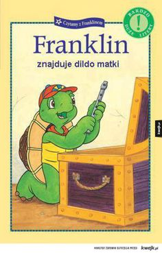 wszystkie memy z neta :v # Humor # amreading # books # wattpad Franklin The Turtle, Wtf Funny, Funny Memes, Polish Memes, Meme Lord, Best Memes, Cute Pictures, Lol, Kids