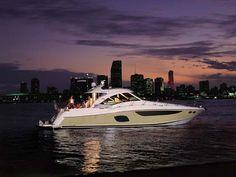 My Dream Boat!! A SeaRay 610 Sundancer