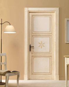 Villa Lecchi | '700 | Classic Door | New Design Porte