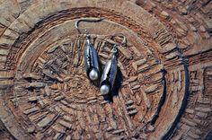 """""""CALLE"""", argento e perle #FilippoVieri #jewelry #calla"""