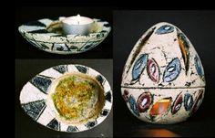 Piękno prosto z pieca: ceramika artystyczna
