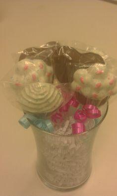 Cupcake Taffys